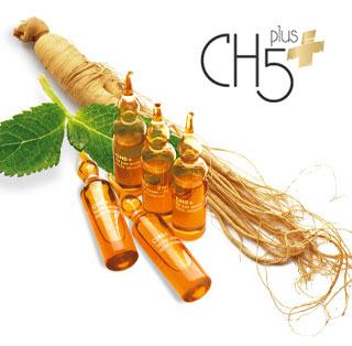 CH5plus