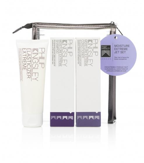Купить набор для сухих волос «Экстремальное увлажнение» Moisture Extreme от Philip Kingsley