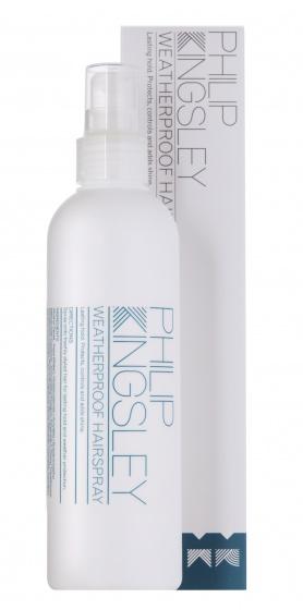 Купить лак для укладки волос при любой погоде Weatherproof Hairspray от Philip Kingsley