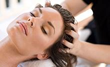 spa – программы для волос