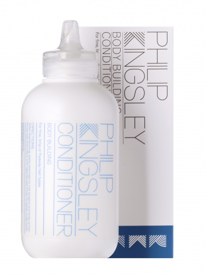 Купить кондиционер Body Building Сonditioner Philip Kingsley для окрашенных волос: цена в Москве