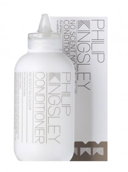 Купить нейтральный кондиционер для чувствительной кожи головы No Scent No Colour от Philip Kingsley