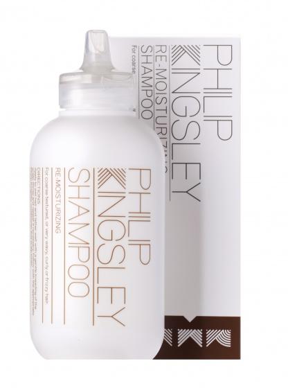 Купить шампунь суперувлажняющий для жестких волос Re-Moisturizing  от Philip Kingsley