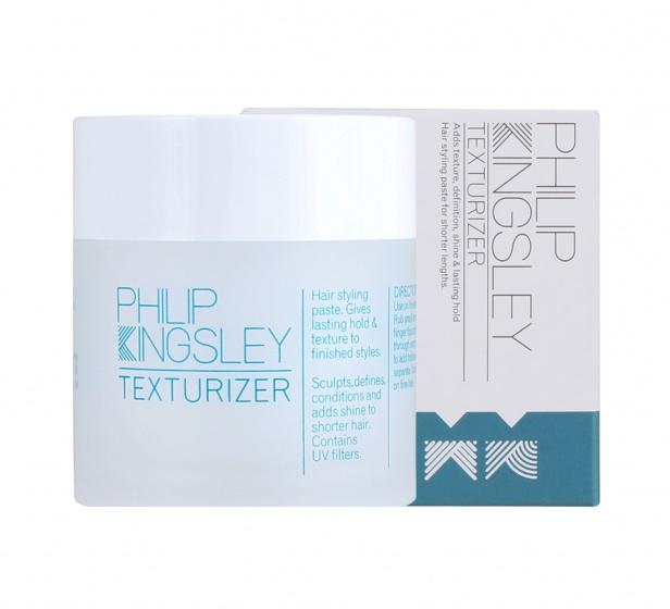 Крем-паста для укладки коротких волос Texturizer (Текстурайзер) от Philip Kingsley