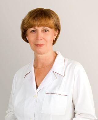 Князева Нина Александровна