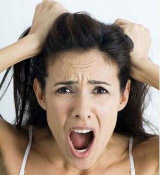 Что делать если выпадают волосы после родов
