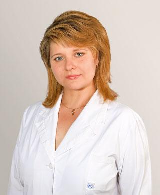 Нефедова Екатерина Дмитриевна