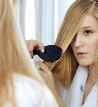 Выпадение волос у женщин - причины и лечение