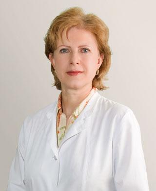 Кандалова Ольга Вадимовна