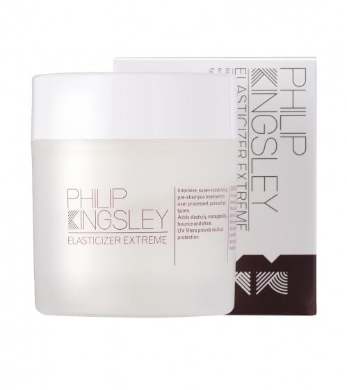 Купить Philip Kingsley Elasticizer Extreme - уперувлажняющая маска для волос